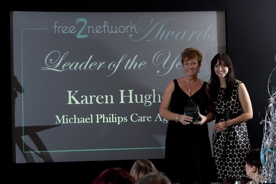 Leader of the Year Awards